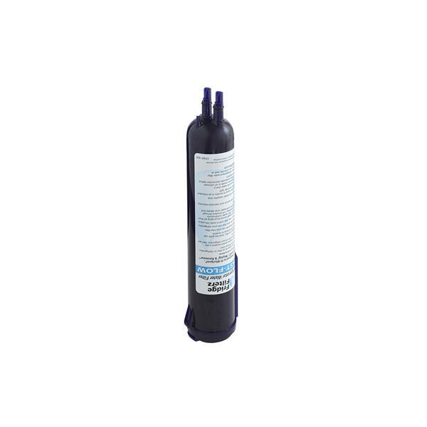 FridgeFilterz Fast Flow Refrigerator Water Filter for Whirlpool & Maytag