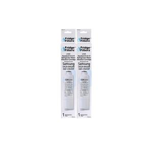 FridgeFilterz Refrigerator Water Filter for Samsung (2 Pack)