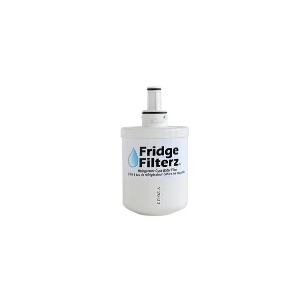 Filtre à eau FridgeFilterz pour Samsung