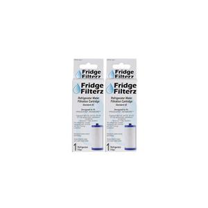 FridgeFilterz Refrigerator Water Filter for Frigidaire & Kenmore (2 Pack)