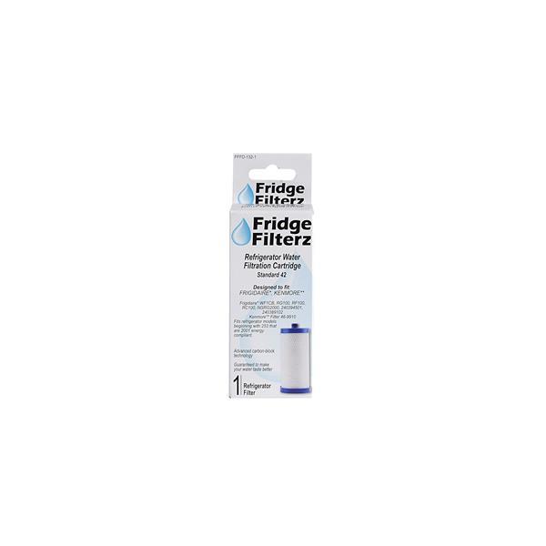 Filtre à eau FridgeFilterz pour Frigidaire et Kenmore