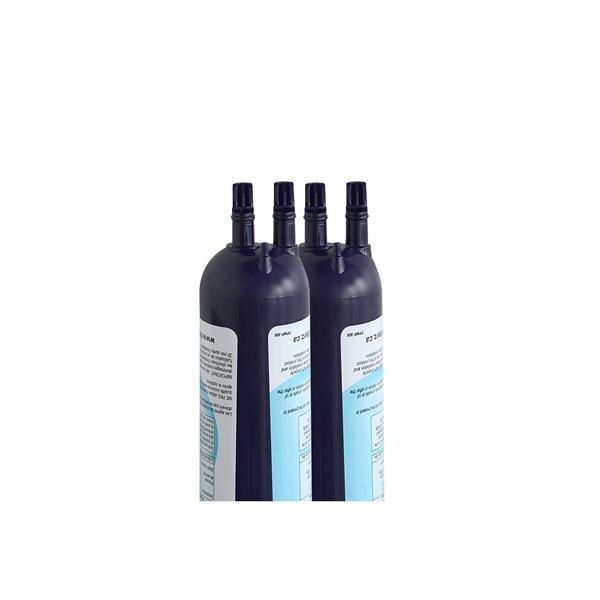 Filtre à eau EasyDrop pour Whirlpool et Kenmore, 2 mx