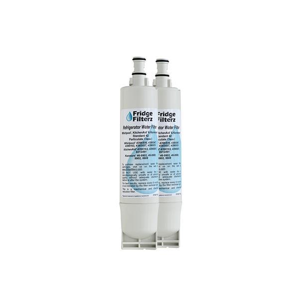 Filtre à eau EveryDrop FridgeFilterz pour Kenmore, 2 pqt