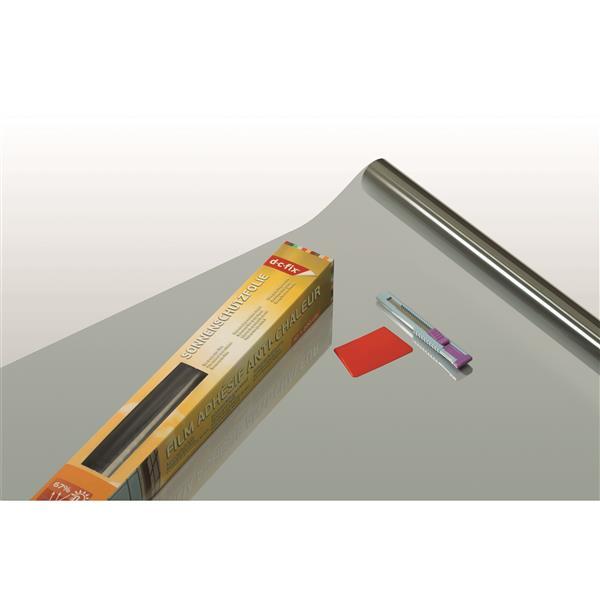 DC Fix Self Adhesive Sun Protection Film - 36-in x 78-in