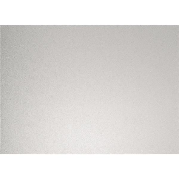 DC Fix Static Window Film - 26-in x 59-in - Milk