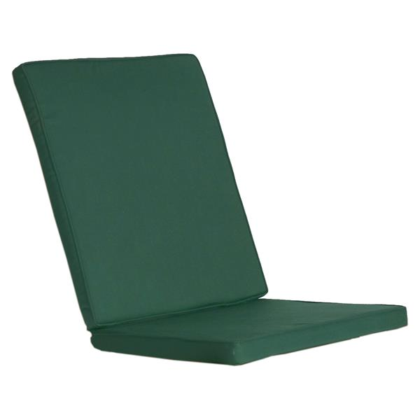 Coussin pour chaise pliante All Things Cedar, Vert
