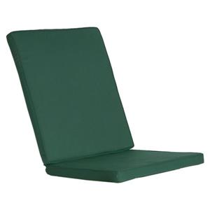 All Things Cedar Folding Chair Cushion - Green