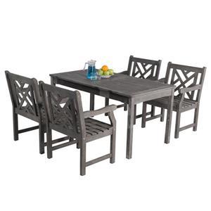 Renaissance Dining Set - 59