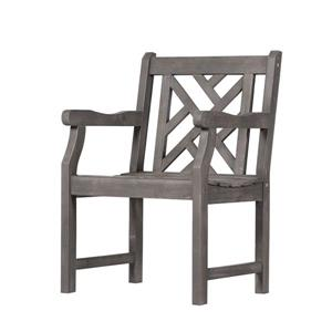 Renaissance Garden Armchair - 22
