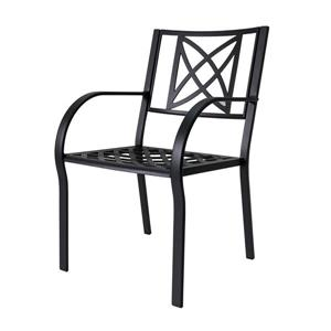 Paracelsus Outdoor Chairs - 21.5