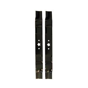 "Craftman 42"" Mulching and Side Discharging Blade Set"