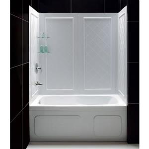 Q-Wall Tub Backwall Panels - 32