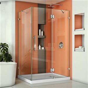 Quatra Lux Shower Door - 46.38
