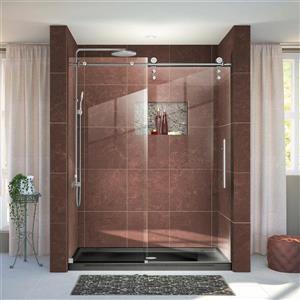 Enigma-Z Shower Door - 60