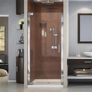 Elegance Pivot Shower Door - 36