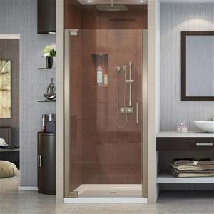 Elegance Pivot Shower Door - 34.25