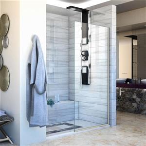 Linea Fixed Shower Door - 34