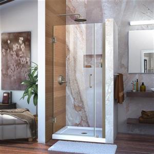 Unidoor Shower Door - 34