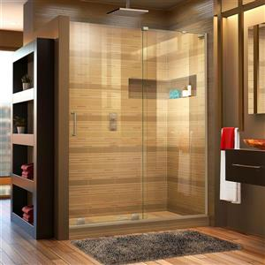 Mirage-X Sliding Shower Door - 48