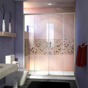 Visions Sliding Shower Door - 60