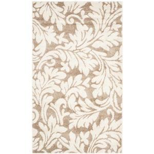 Safavieh Amherst Floral Rug - 3' x 5' - Beige
