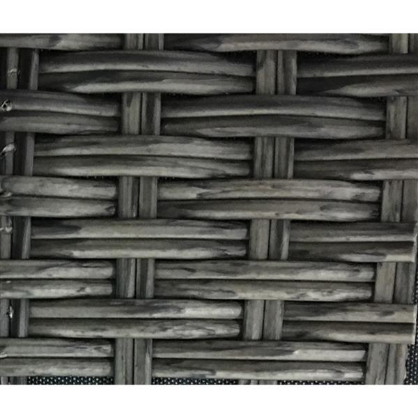 Evan 3-Piece Sofa Set - Dark Grey