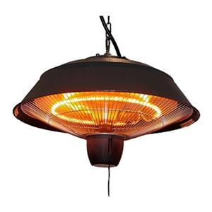 EnerG+ Infrared Gazebo Heater - Brown - 1500W