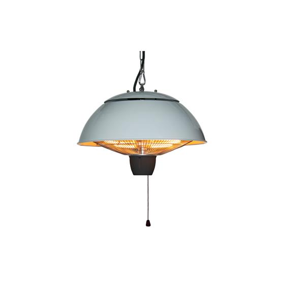 EnerG+ Infrared Electric Outdoor Heater -Hanging