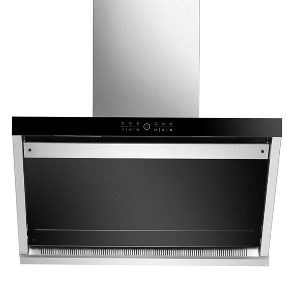 "Turin La Décorative Wall Mounted Range Hood 36"" - 900 CFM"