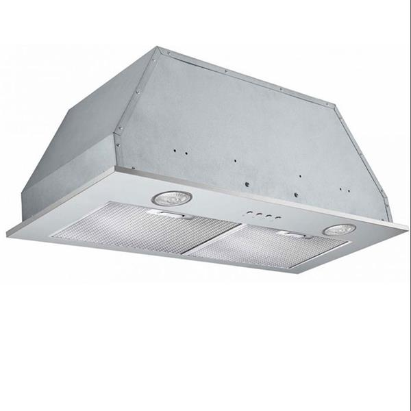 Turin 28-in Undercabinet Range Hood (Stainless Steel)
