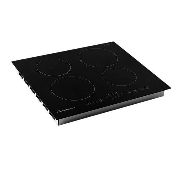 Decorelex 4 Element Built-in Induction Cooktop - 24-in