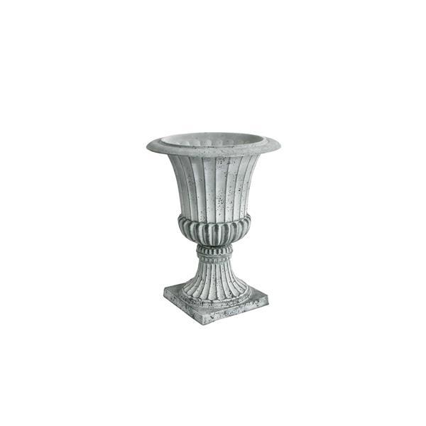 """Acerra Urn Planter - 16.25"""" x 21.25"""" - Concrete"""