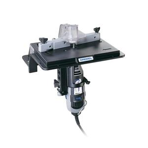 Dremel Router Table - 8-in x 6-in