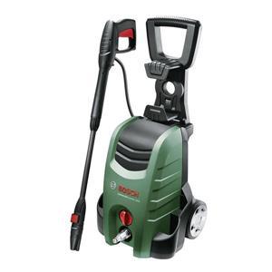 Laveuse à pression électrique Bosch, 1,63 gpm, vert
