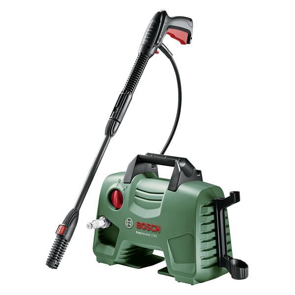 Bosch Electric High Pressure Washer 1 54 Gpm Green Rona