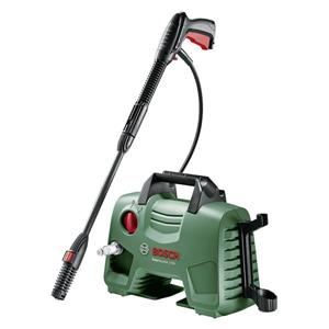 Bosch Electric High-Pressure Washer - 1.54 GPM - Green