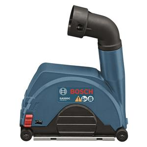 Bosch Angle Grinder Dust Collection Attachment