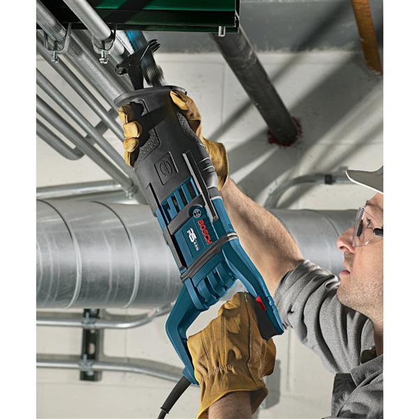 "Scie alternative Vibration Control Bosch,  1-1/8"""