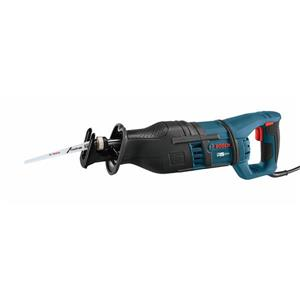 Bosch Stroke Vibration Control Reciprocating Saw - 1-1/8""
