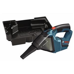 Bosch Max Hand Cordless Vacuum - 12V - Blue