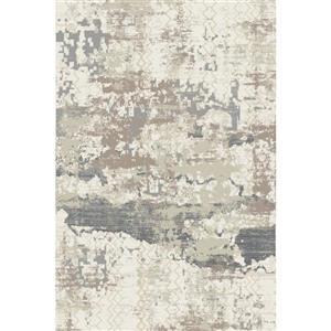 TapisenpolypropylènetexturéAria, 8'x10'