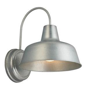 Mason 1 Light Indoor/Outdoor Wall Light 10