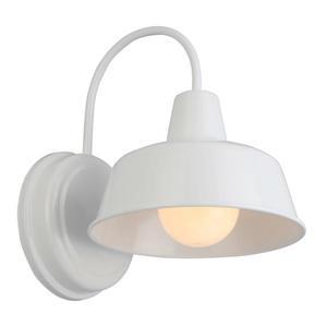 Mason 1 Light Indoor/Outdoor Wall Light 8