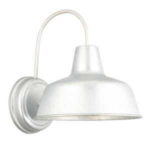 Mason 1-Light Indoor/Outdoor Wall Light 8