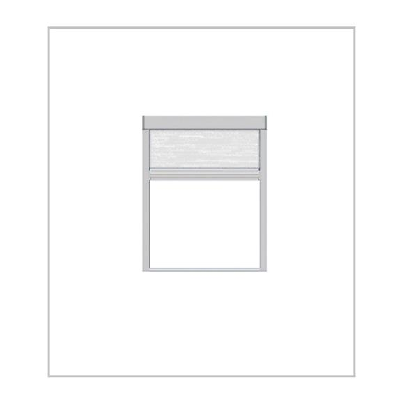 """Fakro Roof Access Screen - 24"""" x 38"""""""
