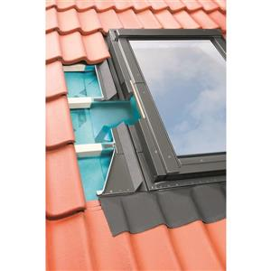 "Fakro High Profile Insulated Flashing Thermo - 24"" x 38"""