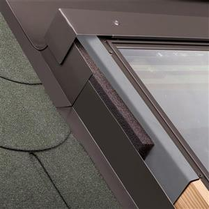 "Fakro Insulated Thermo Step Flashing - 32"" x 55"""