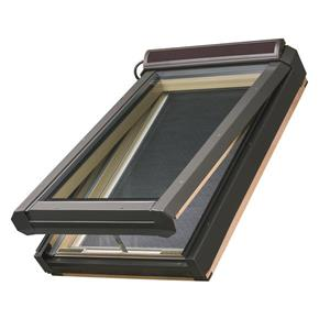 "Fakro Solar Venting Skylight - 45.5"" - Aluminum - Pine"