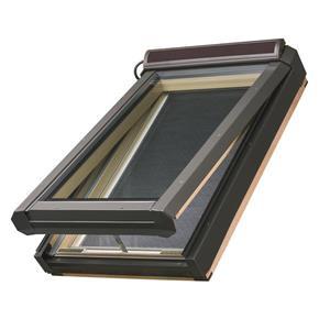 "Fakro Solar Venting Skylight - 22.5"" x 45.5"" - Aluminum"