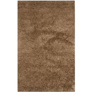 Safavieh Monterey Rug - 8' x 10' - Polyester - Light Brown